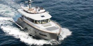 Sirena Marine Boat Show Tuzla'da