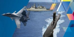Türkiye, Malezya'daki savunma fuarına katılacak