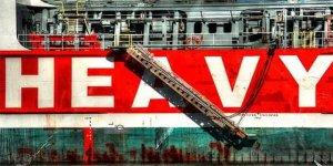 Hansa Heavy Mart'ta tasfiye ediliyor