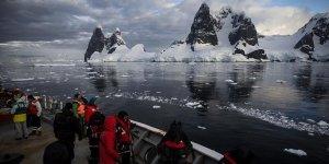 Antarktika Türk bilim insanlarına 'laboratuvar' oldu