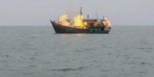 Endonezya 539 balıkçı teknesini batırdı