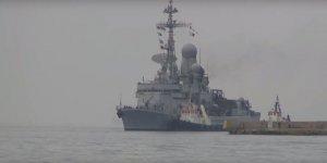 Fransa ve Suudi Arabistan'dan 'Deniz savunması şirketi'