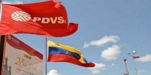 PDVSA'ya ait hesapları dondurma kararı