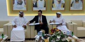 STM'den Golden Group ile işbirliği anlaşması