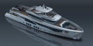 Numarine, CNR Avrasya Boat Show'da