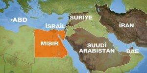 Mısır-Suudi Arabistan vapur seferleri başlıyor