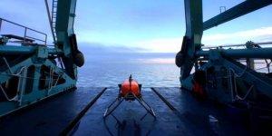 NASA, yeni bir denizaltı test ediyor