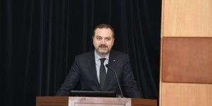 TÜDEV'in yeni başkanı Tamer Kıran