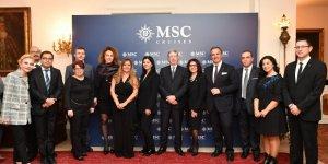 MSC Cruises'tan benzeri görülmemiş yatırım atağı