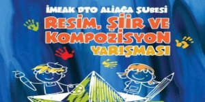 DTO Aliağa'dan çocuklara denizi sevdirecek yarışma