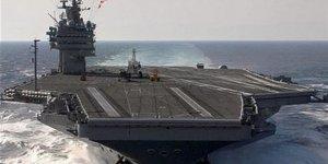 USS Harry S. Truman emekliye ayrılacak