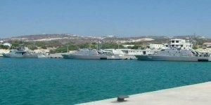 Fransız donanması Mari Limanı'na konuşlanacak