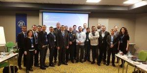 ZF Services Türk, marine servis noktaları ile bir araya geldi