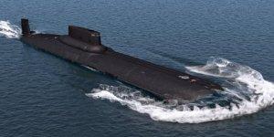 Araştırma yapan Rus denizaltıda yangın: 14 ölü