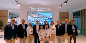 Setur Marinaları'na deniz tutkunlarından ilgi