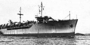 Gemi SS Ourang Medan'ın gizemi