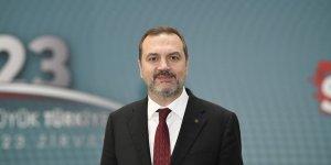 """İMEAK Deniz Ticaret Odası Başkanı Tamer Kıran """"Denizcilik Söyleşileri""""ne Katıldı"""