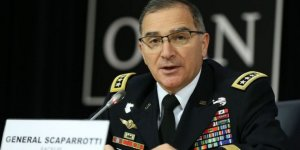 'Rusya'yı Kuzey Kutbu'nda durdurmaya hazırız'