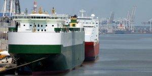 Ticari gemi inşasında yerlileşme hedefi