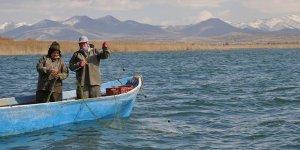 İç Sularda Balık Avı Yasağı Başladı