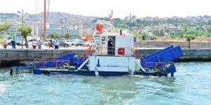 """İzmir'de  Mavi Körfez"""" filosu işbaşında"""
