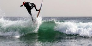 Dakar sahilleri sörf tutkunlarını ağırlayacak