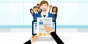 İsbul.net İş ve Eleman Bulma Sitesi