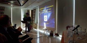 Doğu Akdeniz'deki enerji havzaları konuşulacak