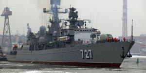 Rusya, yeni fırkateynler geliştiriyor