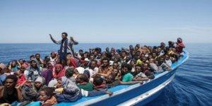 İtalya, kara sularını göçmenlere kapatacak