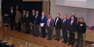DEÜ 'de Çanakkale Zaferi için özel konferans