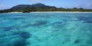 Japonya'da cennetten kopan parça: İshigaki Adası