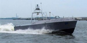 """ABD Donanması' """"Hayalet Filosu'' oluşturuyor"""
