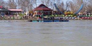 Musul'daki feribot faciasında ölü sayısı 72 oldu!