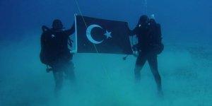 Türk bayrağının açılması, Yunanistan'ı kızdırdı