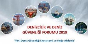 """""""Yeni Deniz Güvenliği Ekosistemi ve Doğu Akdeniz"""""""