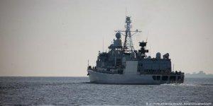 AB Akdeniz'deki gemi devriyesini sonlandırdı