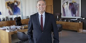 Akfen Holding'den 10 milyar liralık yatırım