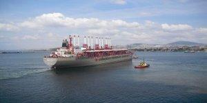 Japon MOL ve Türk Karpowership'ten iş birliği