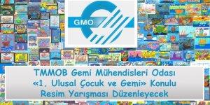 GMO'dan resim yarışması