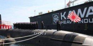 Japonya 10. denizaltıyı envantere aldı