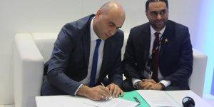 Atılgan Denizcilik, Oman Drydock ile sözleşme imzaladı