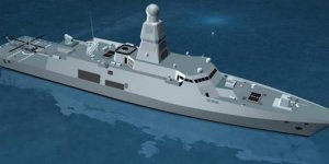 Yunanistan milli gemi için çalışmalara başladı