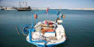Yasadışı balıkçılık ve kirlilik ortak sorun