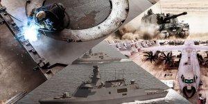 ASFAT IDEF'19'da uluslararası anlaşmalara imza atacak
