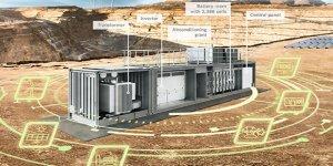 Rolls-Royce'tan madencilik sektörüne sürdürülebilir enerji çözümleri