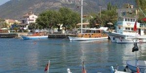 Güzelçamlı yat limanının ÇED raporu açıklandı