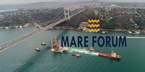 Mare Forum İstanbul 2019 yarın yapılacak