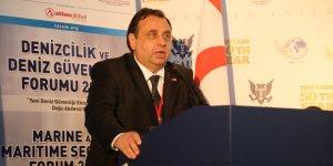GAÜ'de Denizcilik ve Deniz Güvenliği Forumu