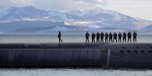 Rusya'nın denizaltı faciası gizemini koruyor